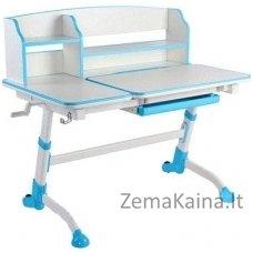 Augantis vaikiškas stalas FunDesk Amare II Blue