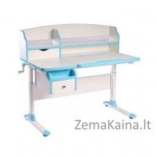 Augantis vaikiškas stalas FunDesk Sognare Blue