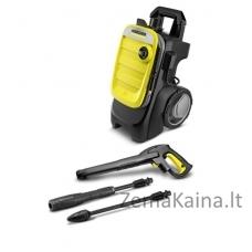 Aukšto slėgio plovimo įrenginys Karcher K 7 Compact