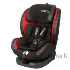 Auto kėdutė Sparco SK600I-RED  0 - 36 kg