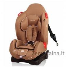 Autokėdutė Coto Baby Strada IsoFix 9-25 kg Brown