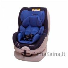 Automobilinė kėdutė Coto Baby Lunaro PRO Fix 0-18 kg. su papildomu diržu