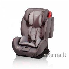 Automobilinė kėdutė Coto Baby Salsa Q Grey