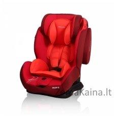 Automobilinė kėdutė Coto Baby Salsa Q Chilli Red