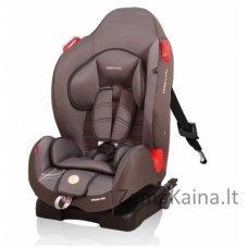 Automobilinė kėdutė Coto Baby Strada IsoFix 9-25 kg Grey