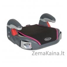 Automobilinė kėdutė Graco Booster Sport Pink