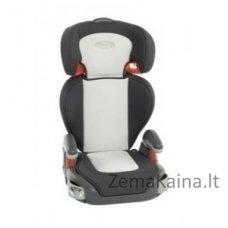 Automobilinė kėdutė Graco Junior Maxi Charcoal
