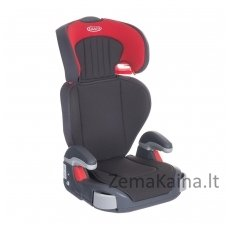 Automobilinė kėdutė Graco Junior Maxi Pompeian Red