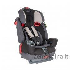 Automobilinė kėdutė Graco Nautilus Elite Aluminium