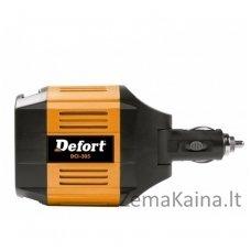 Automobilinis įtampos keitiklis Defort DCI-305
