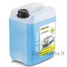 Automobilinis šampūnas KARCHER RM 619 5 L