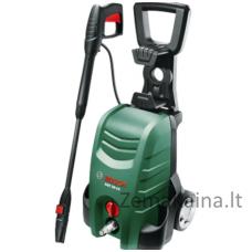 Automobilių plovimo rinkinys Bosch AQT 35-12 PLUS