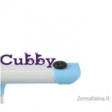 Augantis vaikiškas stalas ir kėdė FunDesk CUBBY KARO WP 6