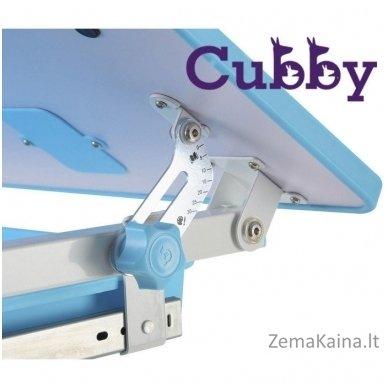 Augantis vaikiškas stalas ir kėdė FunDesk CUBBY KARO WP 4