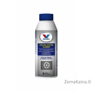 Aušinimo sistemos valiklis COOLING SYSTEM CLEANER 250ml, Valvoline