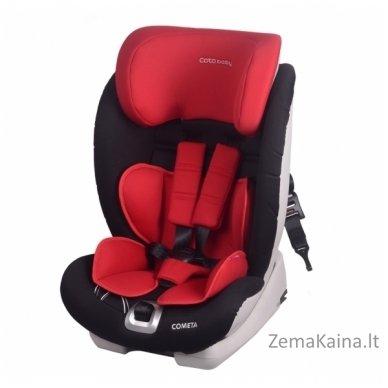 Autokėdutė Coto Baby Cometa Red