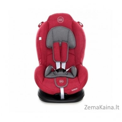 Autokėdutė Coto Baby Swing Red 9-25 kg 2