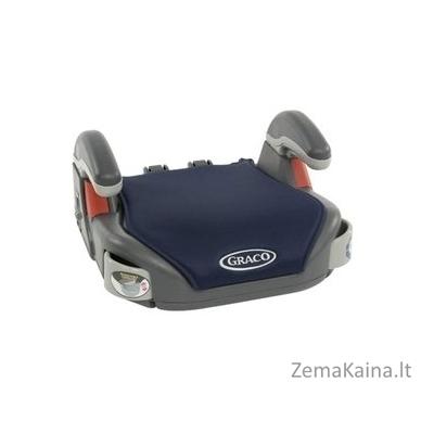 Automobilinė kėdutė Graco Booster Basic Peacoat
