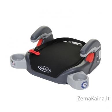 Automobilinė kėdutė Graco Booster Basic Sport Luxe 2