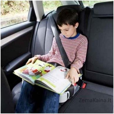 Automobilinė kėdutė Graco Booster Basic Sport Luxe 4
