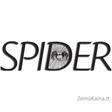 Automobilinė kėdutė Caretero Spider 5