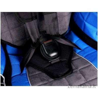 Automobilinė kėdutė Caretero Spider 3