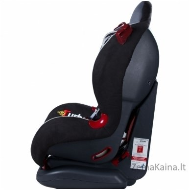 Automobilinė kėdutė Caretero Sport Turbo 4