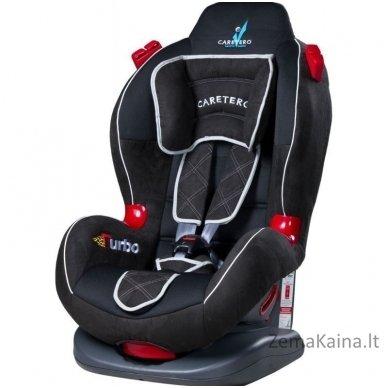 Automobilinė kėdutė Caretero Sport Turbo