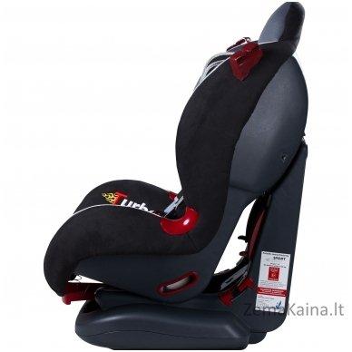 Automobilinė kėdutė Caretero Sport Turbo 8