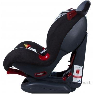 Automobilinė kėdutė Caretero Sport Turbo 9