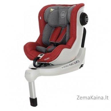 Coto Baby Solario IsoFix Red 360°