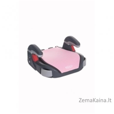 Automobilinė kėdutė Graco Booster Blush