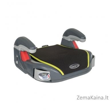 Automobilinė kėdutė Graco Booster Sport Lime