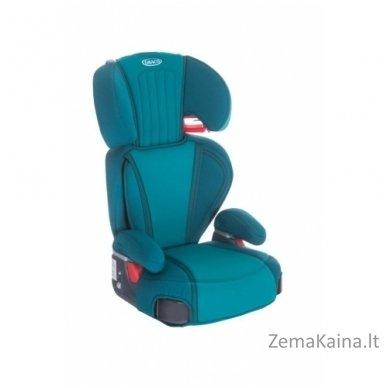 Automobilinė kėdutė Graco Logico LX Comfort Harbour Blue