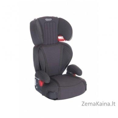 Automobilinė kėdutė Graco Logico LX Comfort Midnight Grey