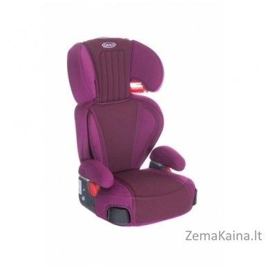 Automobilinė kėdutė Graco Logico LX Comfort Wine
