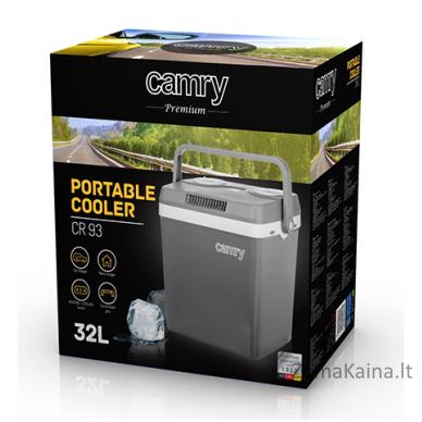 Automobilinis šaldytuvas CAMRY CR 93 (32 L) 9