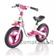 Balansinis dviratukas 12,5'' Spirit Air Princess