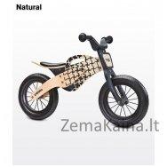 Balansinis dviratukas Caretero Enduro natural