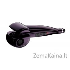 BaByliss C1050E hair styling tool Automatic curling iron Purple 3 m