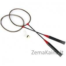 Badmintono rakečių rinkinys Spokey BADMNSET1