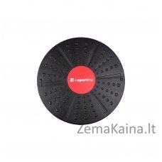 Balansinė pusiausvyros / sukimosi lenta inSPORTline Disk 36cm