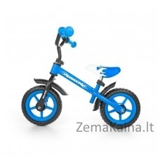 Balansinis dviratis MILLY MALLY Blue