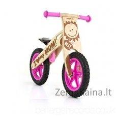 Balansinis dviratis MILLY MALLY Pink
