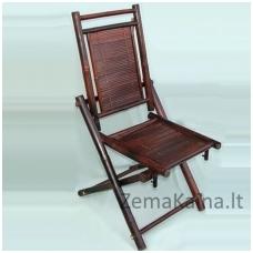 Bambukinė kėdė GT293B