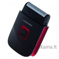 Barzdaskutė Lanaform Travel Shaver