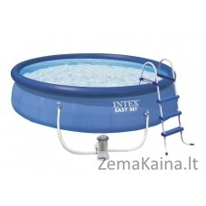 Baseinas su filtru INTEX Easy Set, 457 x 122 cm, 220 - 240 V