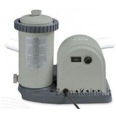 Baseino filtras su pompa INTEX KC