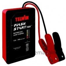 Batteryless starter Flash Start 700 12V, Telwin