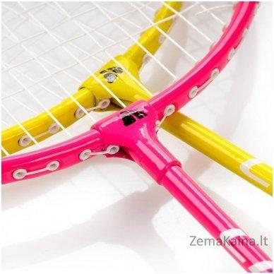 Badmintono rakečių rinkinys Meteor 20049 3